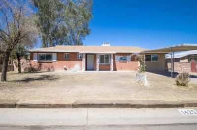 Casa Grande Single Family Home For Sale: 1425 N Kadota Avenue