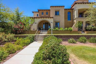 Verrado Single Family Home For Sale: 4280 N Verrado Way
