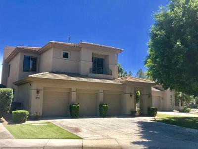 Scottsdale Single Family Home For Sale: 7471 E Sunnyvale Drive