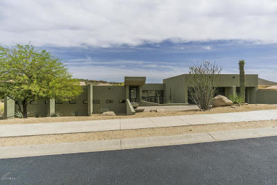 Chandler, Fountain Hills, Gilbert, Mesa, Paradise Valley, Queen Creek, Scottsdale, Gold Canyon, San Tan Valley Single Family Home For Sale: 14569 E Corrine Drive