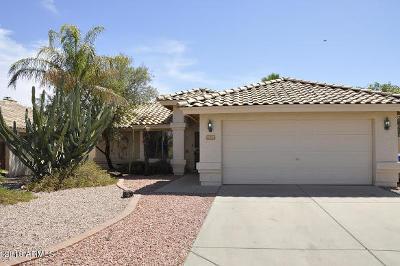 Mesa Single Family Home For Sale: 7337 E Medina Avenue