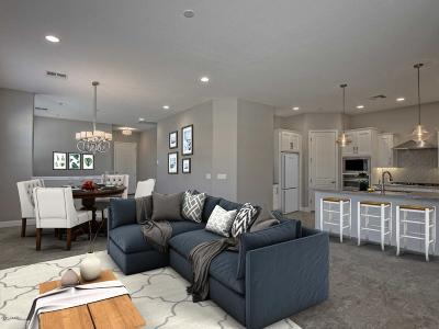 Buckeye Single Family Home For Sale: 20751 W Fern Drive