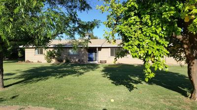 Tempe Single Family Home For Sale: 12202 S 71st Street