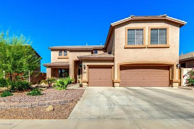 Phoenix AZ Single Family Home For Sale: $425,000