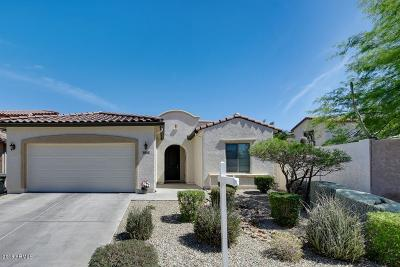 Phoenix AZ Single Family Home For Sale: $335,000
