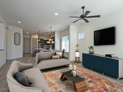 Buckeye Single Family Home For Sale: 20759 W Fern Drive