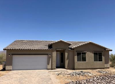Rio Verde Single Family Home For Sale: 31331 N 169th Place