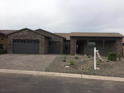 Rio Verde Single Family Home For Sale: 17668 E Woolsey Way