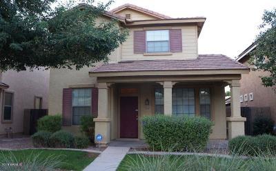 Single Family Home For Sale: 3630 E Hyatt Lane