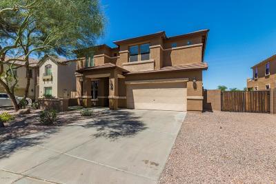 Gilbert Single Family Home For Sale: 2710 S Portland Avenue