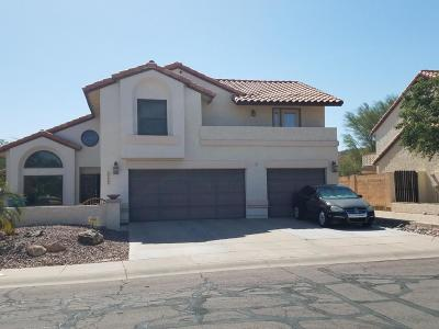Phoenix Single Family Home For Sale: 15030 S 39th Place