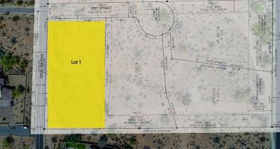 Scottsdale Residential Lots & Land For Sale: 10425 N 131st Street