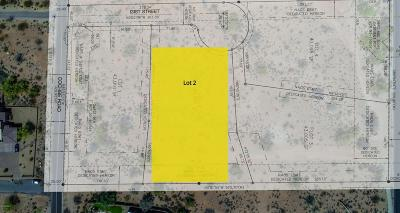 Scottsdale Residential Lots & Land For Sale: 10473 N 131st Street