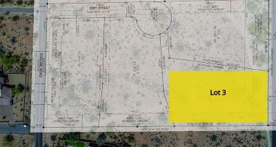 Scottsdale Residential Lots & Land For Sale: 10521 N 131st Street