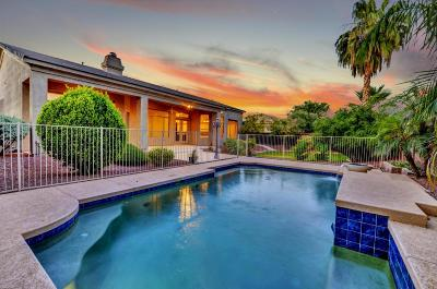 Chandler Single Family Home For Sale: 1223 W Weatherby Way