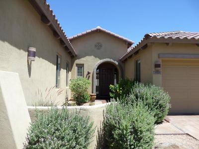 Phoenix Single Family Home For Sale: 2032 W Calle De Las Estrella