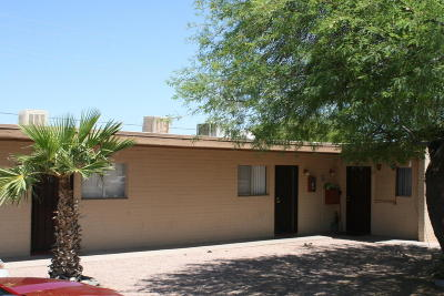 Phoenix Multi Family Home For Sale: 730 Siesta Drive