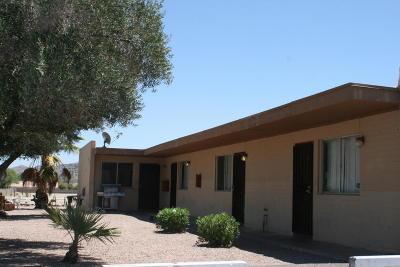 Phoenix Multi Family Home For Sale: 811 Siesta Drive