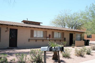 Phoenix Multi Family Home For Sale: 801 Hazel Drive