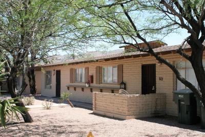 Phoenix Multi Family Home For Sale: 807 Hazel Drive