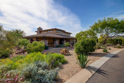 Scottsdale Single Family Home For Sale: 37246 N 97th Way
