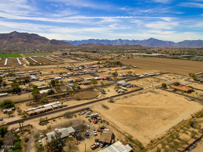 Laveen Residential Lots & Land For Sale: 3012 W South Mountain Avenue