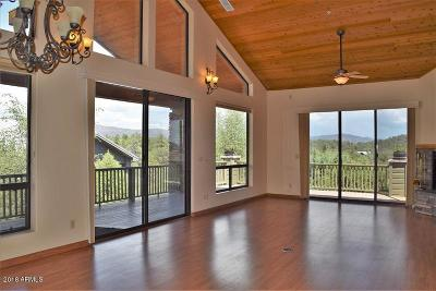 Payson Single Family Home For Sale: 904 N Scenic Drive