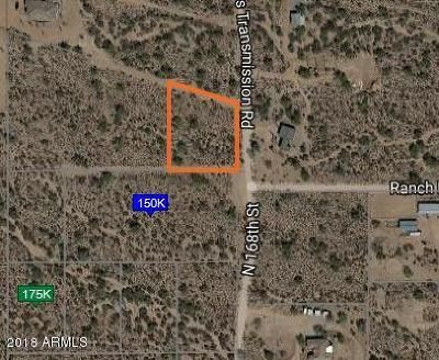 Scottsdale Residential Lots & Land For Sale: N 168th Street