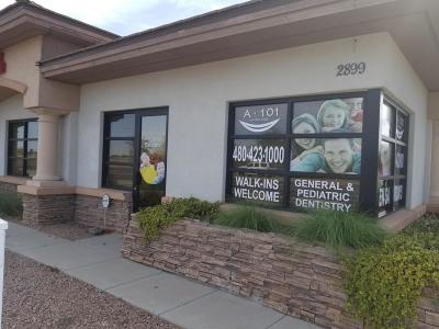 Scottsdale Commercial Lease For Lease: 2899 N 87th Street #101