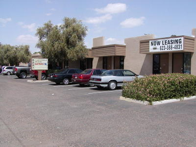 Phoenix Commercial Lease For Lease: 6221 N 35th Avenue #6