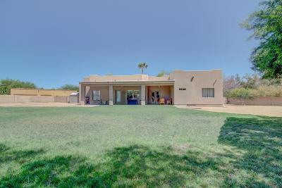 Scottsdale Single Family Home For Sale: 7672 E Sutton Drive