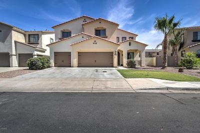 Avondale Single Family Home For Sale: 11005 W Adams Street