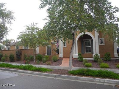 Buckeye Rental For Rent: 20962 W Wycliff Drive