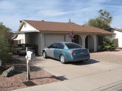 Mesa Single Family Home For Sale: 2064 W Obispo Avenue