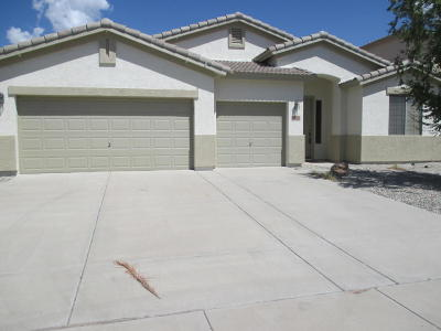 Phoenix AZ Single Family Home For Sale: $365,000