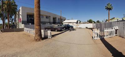 Phoenix Multi Family Home For Sale: 4133 Longview Avenue