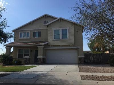 Avondale Rental For Rent: 11955 W Hopi Street