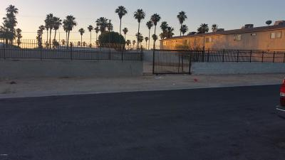 Glendale Residential Lots & Land For Sale: 7025 N 80 Avenue