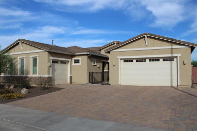 Gilbert Single Family Home For Sale: 5123 S Leisure Court