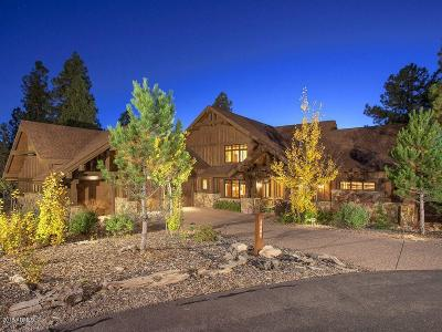 Flagstaff Single Family Home For Sale: 1905 E La Cantera Court