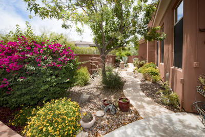 Fountain Hills Single Family Home For Sale: 15533 E Jojoba Lane