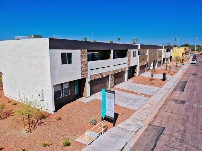 Phoenix Multi Family Home For Sale: 2000 36th Street