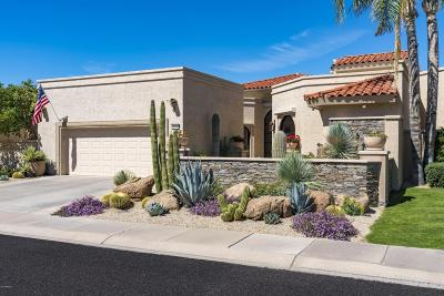 Scottsdale Condo/Townhouse For Sale: 8638 N 84th Street
