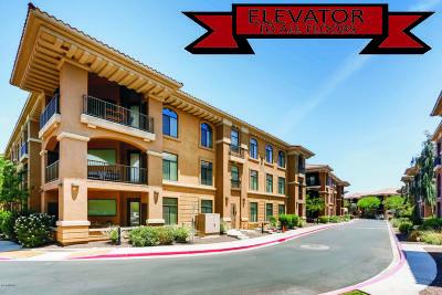 Apartment For Sale: 11640 N Tatum Boulevard #3092