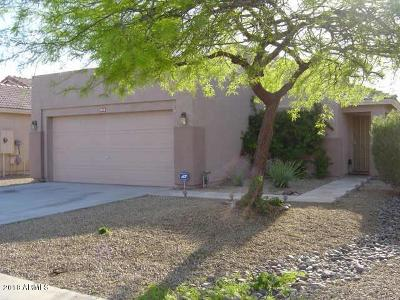 Goodyear Rental For Rent: 3460 S 162nd Lane