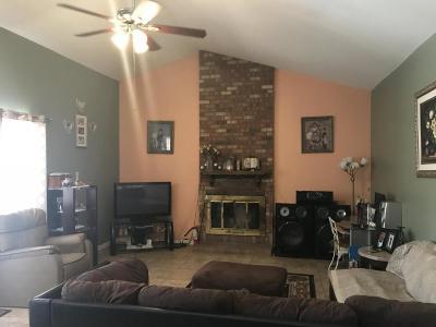 Phoenix Single Family Home For Sale: 7716 W Minnezona Avenue