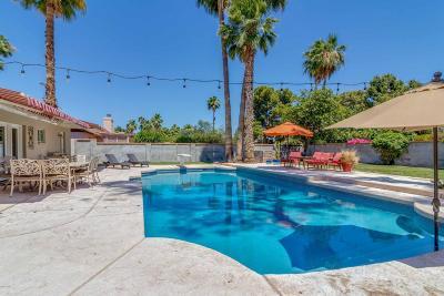 Single Family Home For Sale: 8101 E Ferzon Trail