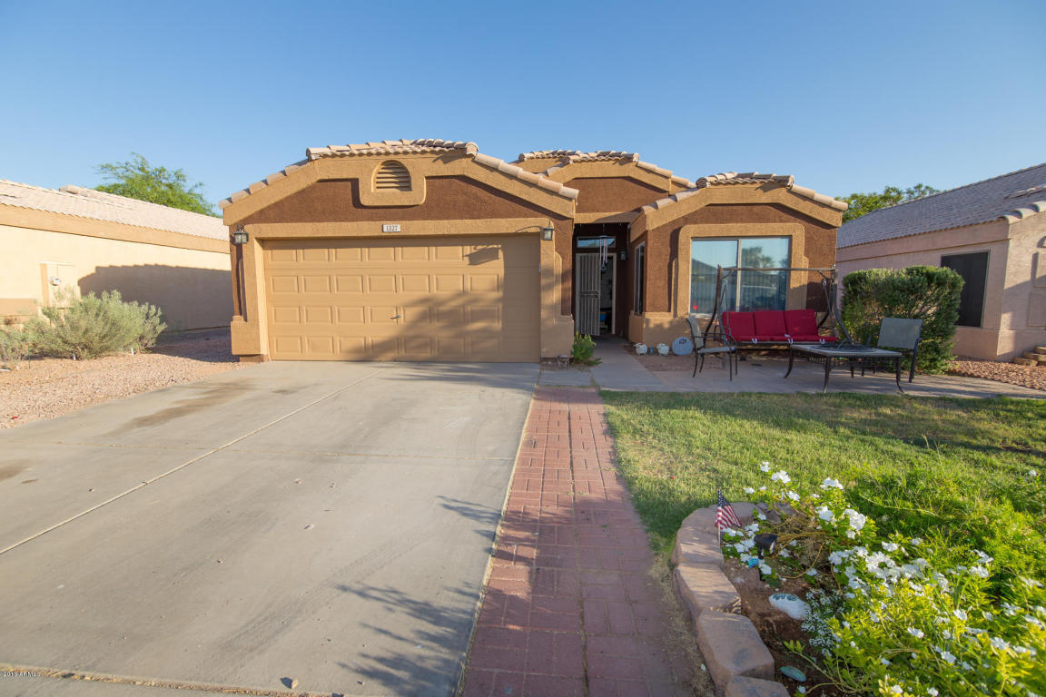 3 bed/2 bath Home in Apache Junction for $209,000
