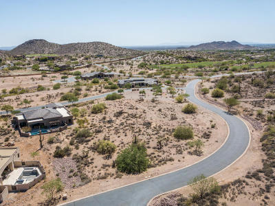 Gold Canyon AZ Residential Lots & Land For Sale: $99,000