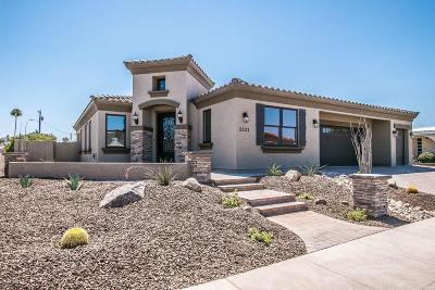Mesa Single Family Home For Sale: 2121 N Belgreen Road
